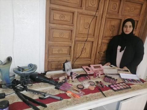 photo of Yasmeen