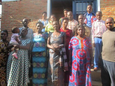 photo of Abadahemuka Bugesera Cb Group