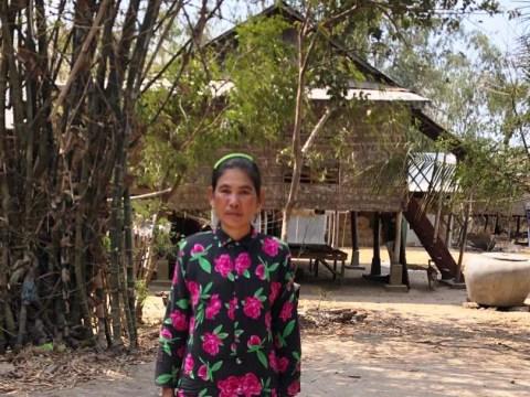 photo of Savoeun