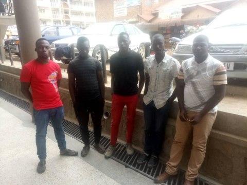 photo of Kwagalana Group Mbarara