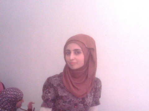 photo of Shoroq