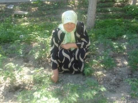 photo of Abdurafi