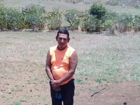 photo of Santos Argenis