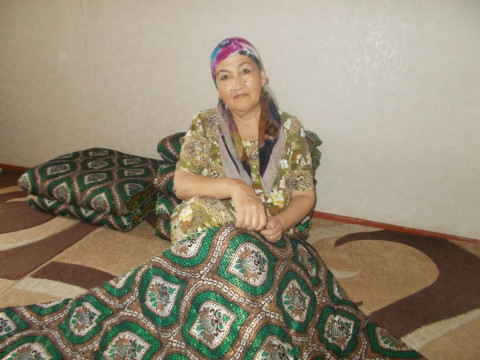 photo of Sulhiya