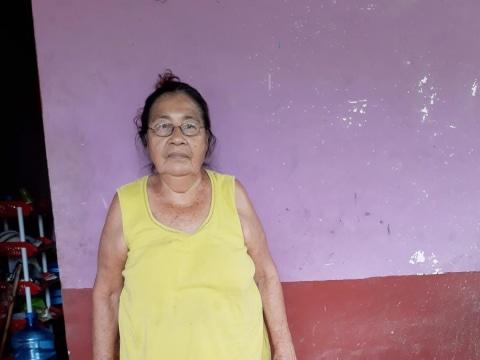 photo of Maria Olinda