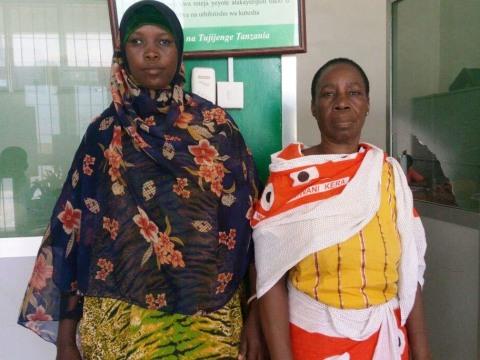 photo of Malumbo Group