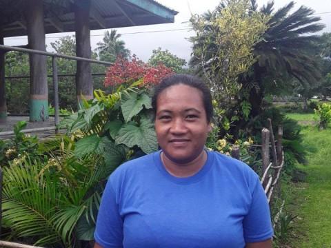 photo of Aiotaua