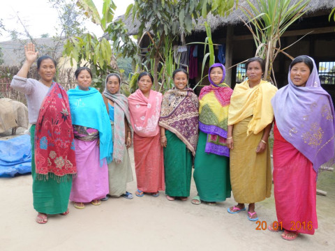 photo of Andro Gramshang Shg Group