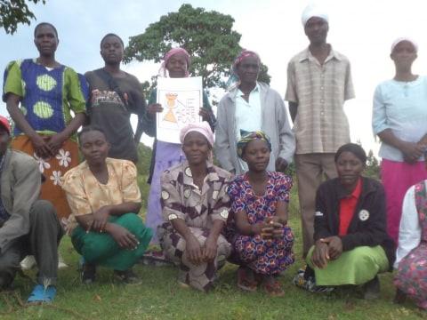 photo of Nderema A Group