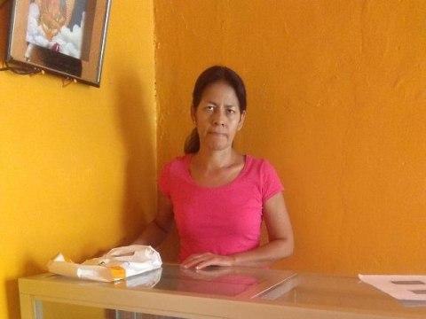 photo of Karina Zelmira