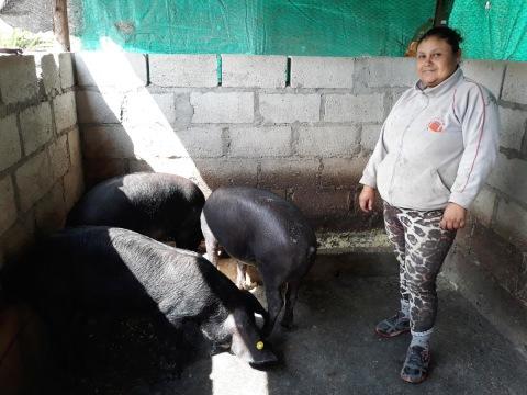 photo of Patricia Esperanza