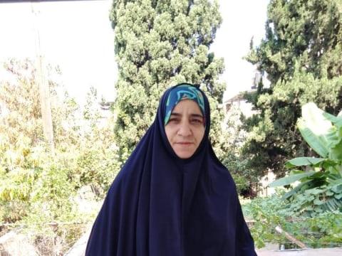 photo of Wahida
