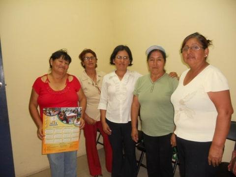 photo of Futuro Para El Bien Group