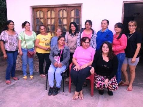 photo of Desmochados Aty Group