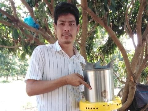 photo of Saovireak