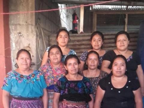 photo of Flores De La Pedrera Group