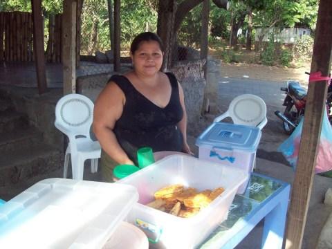 photo of Carla Patricia