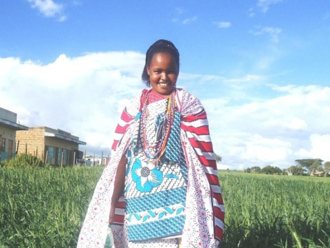 photo of Gladys Ene Nkalayiai