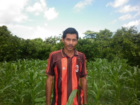 photo of Jose Damian