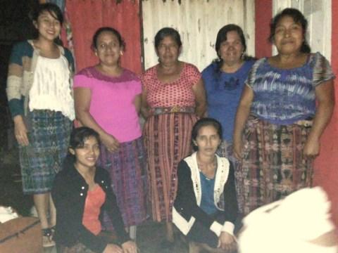 photo of Los Pinos Group