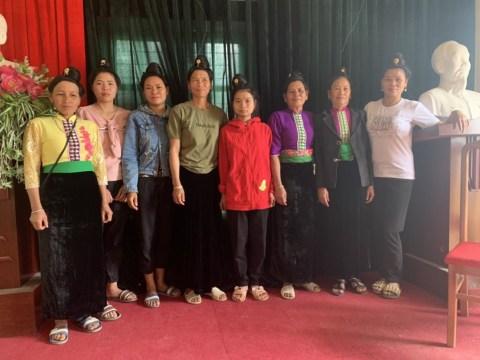 photo of Muong Phang 52 Group