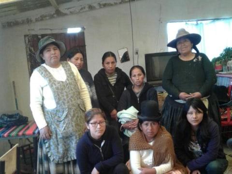 photo of Rayito De Luna Group