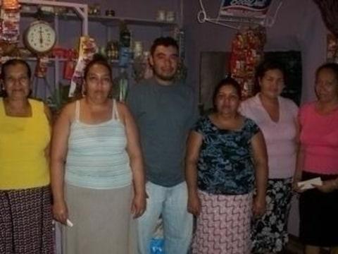 photo of Grupo Solidario Dios Es Amor Group
