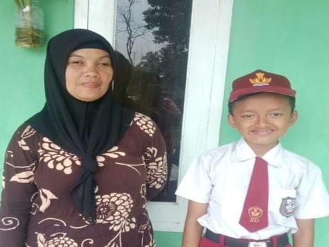 photo of Dilah