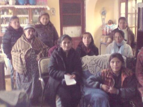 photo of Las Pioneras De Chijini De Rsr Group
