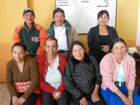 photo of Victoria Del Portete (Cuenca) Group
