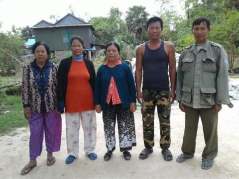 photo of Sakhun's Group