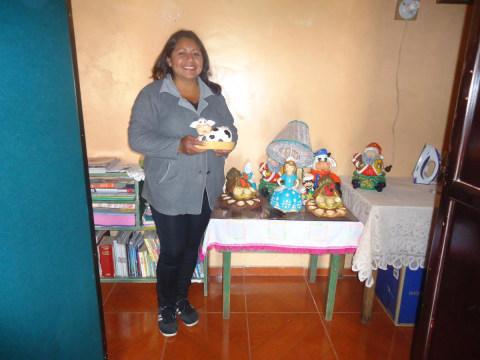 photo of Adriana Isabel
