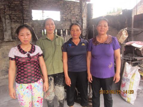 photo of Hoa's Group