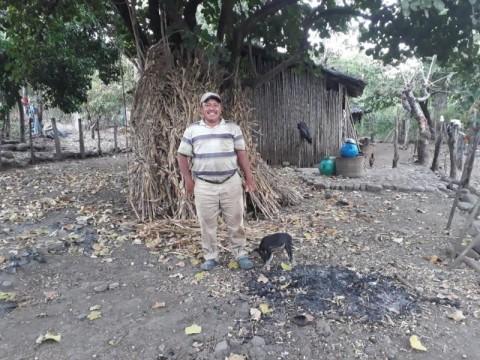 photo of José Secundino