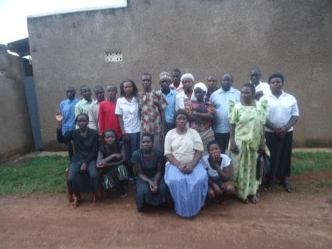 photo of Bainomugisa Group