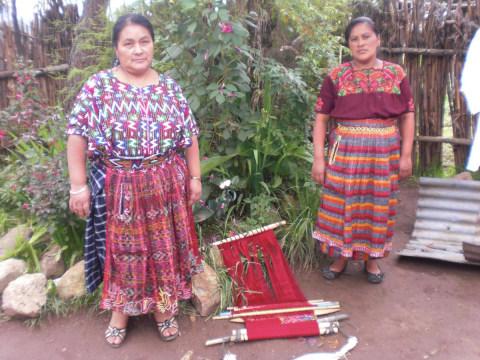 photo of Duo Solidario Luz Brillante Group
