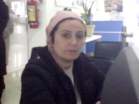 photo of Shoista