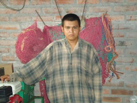 photo of Fredy Roberto