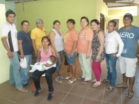 photo of Nueva Esperanza Ii Group