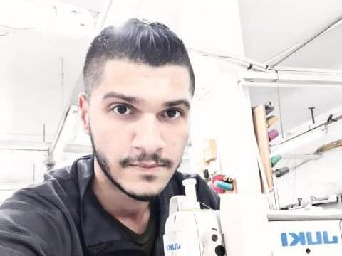 photo of Ramzi