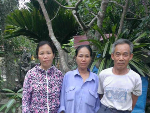 photo of Nhóm 01 Thôn 9 Minh Khôi Group