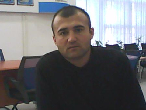 photo of Abdugaffor
