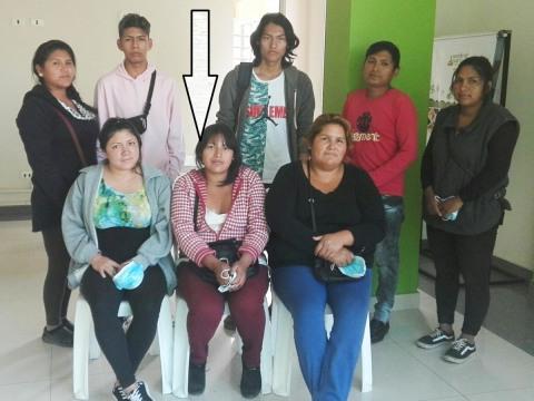 photo of Comerciantes Group