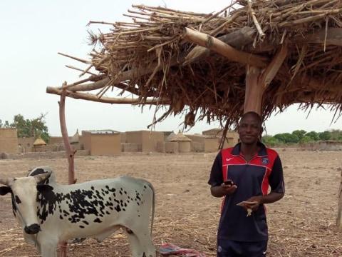 photo of Ousmane