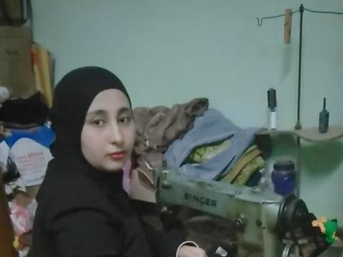 photo of Fatma