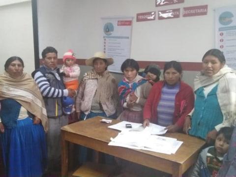 photo of Nuevo Amanecer Ii Group