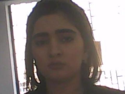 photo of Ahdiya