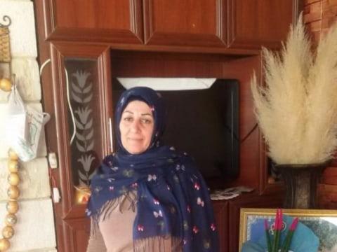 photo of Halimah