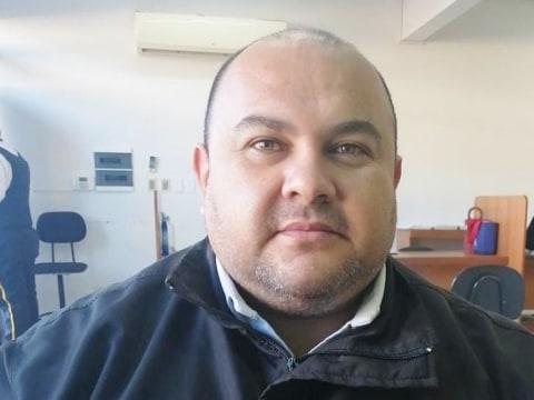 photo of Augusto