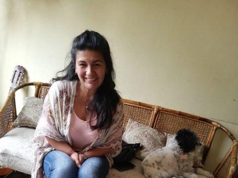 photo of Luisa Milagros
